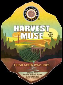 Harvest Muse