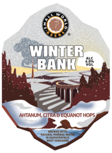 Winter Bank