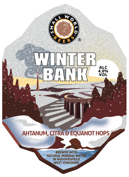 Winter Bank